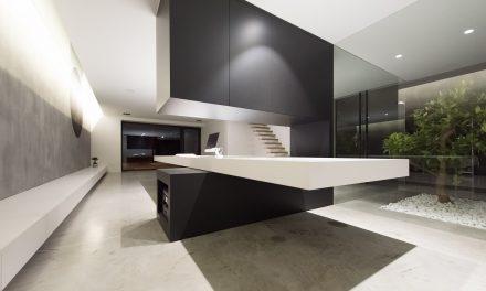 Un intérieur haut de gamme avec Jorno Designs