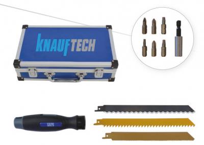Knauf TECH Multitool + Tigerblade