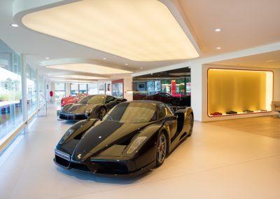 Ferrari Waver: de belichaming van elegantie en Italiaanse finesseFerrari Waver: de belichaming van elegantie en Italiaanse finesse