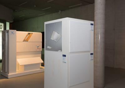 Knauf Danoline, la gamme exclusive de faux plafonds acoustiques
