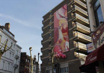 Bottazzi à Etterbeek : prenez de la hauteur en toute légèreté