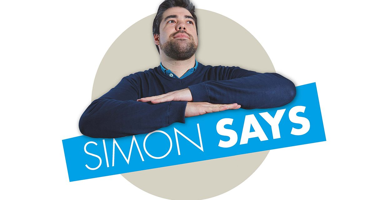 Digitale expertise – Simon says