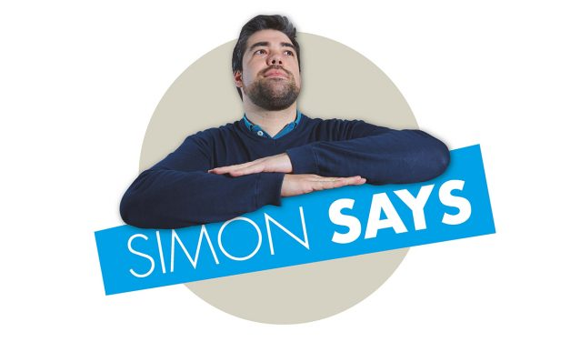 Expertise digitale – Simon says