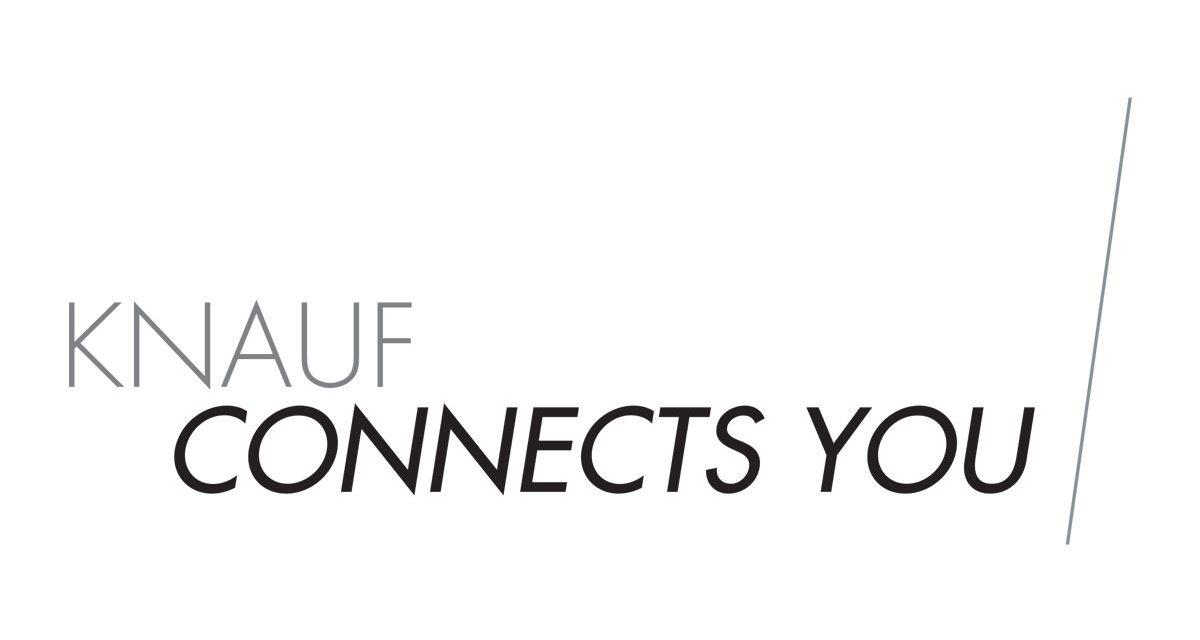 Knauf Connects You, c'est quoi ?