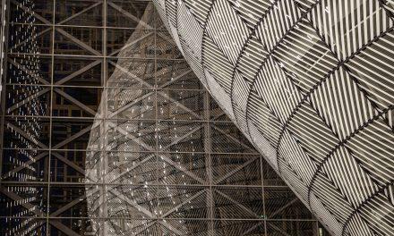 Grand projet: Résidence Palace – Bruxelles