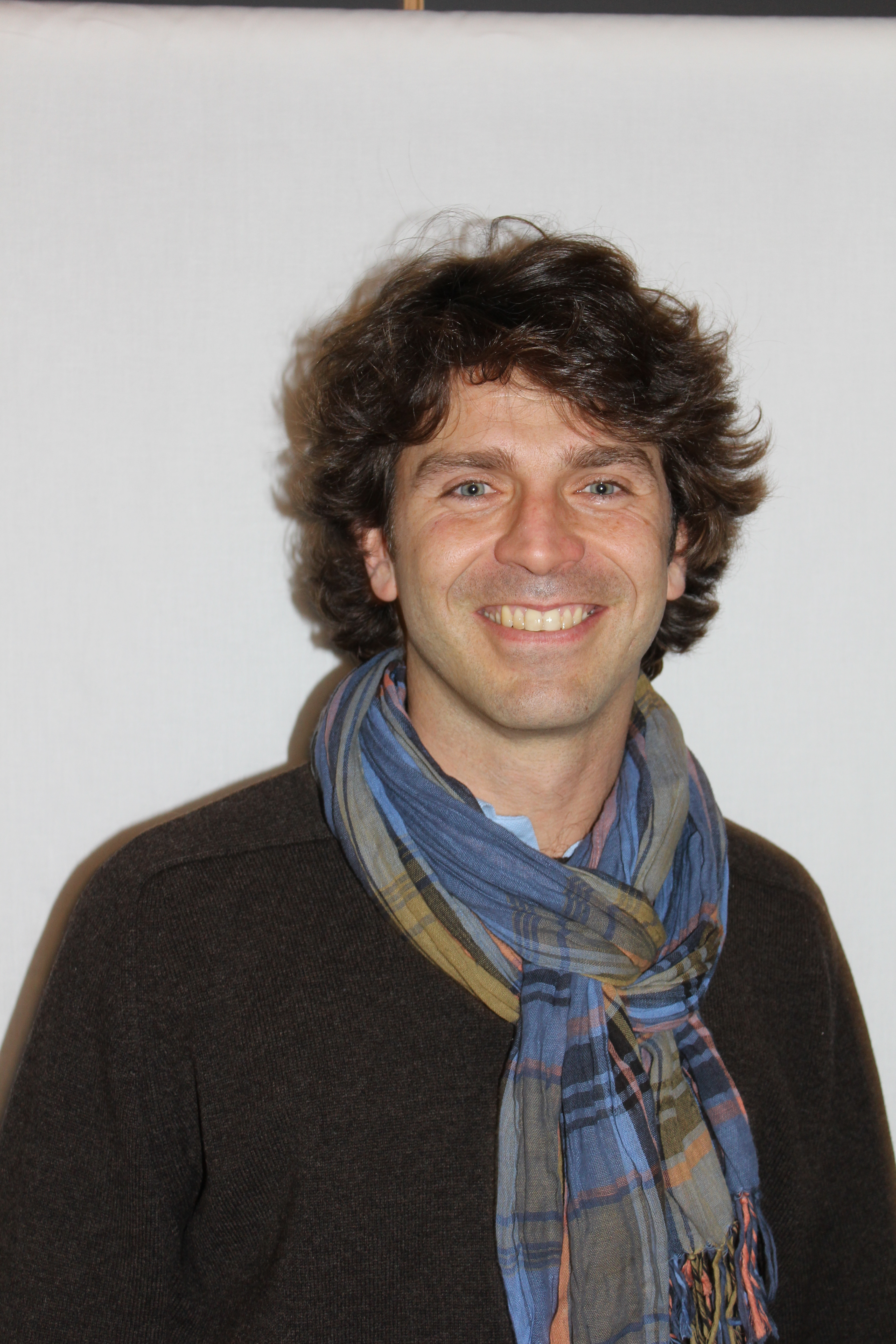 Geert Taveirne