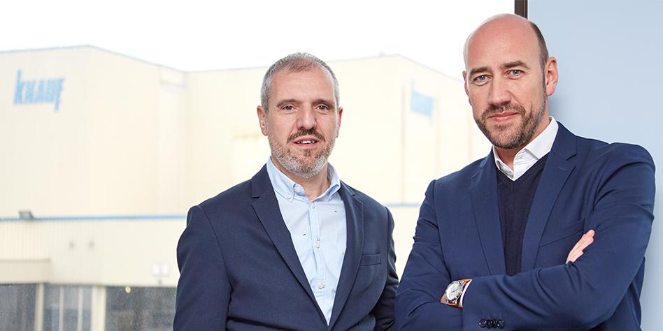 Interview croisée – Geoffrey Houbart et Dino Garavello