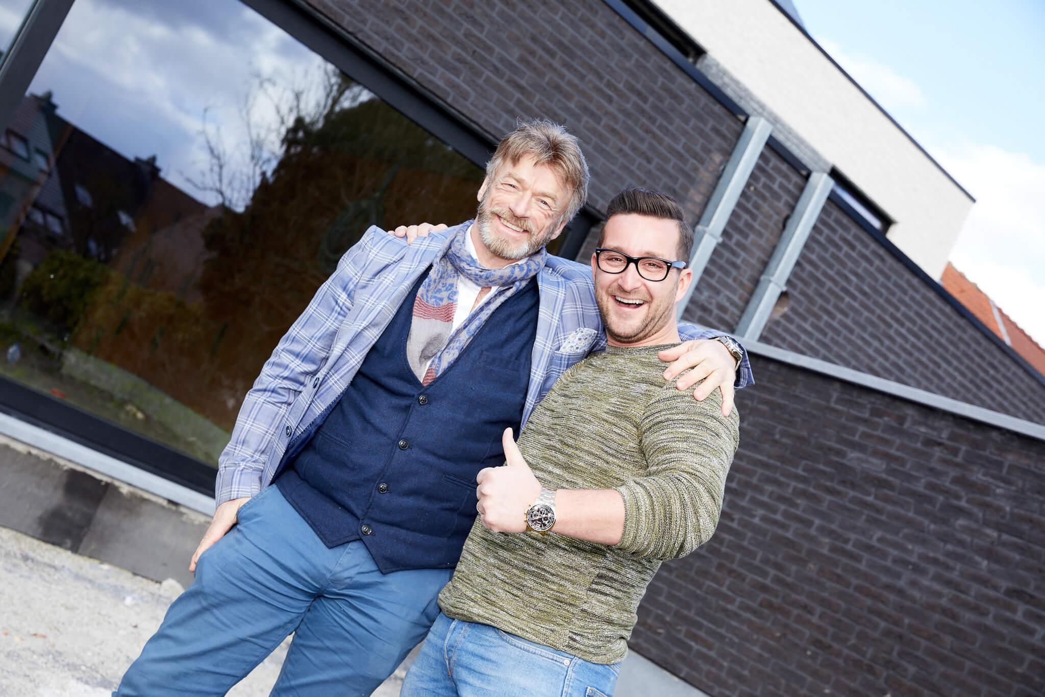 Dimitri Van Geert - Knauf.be - Revue